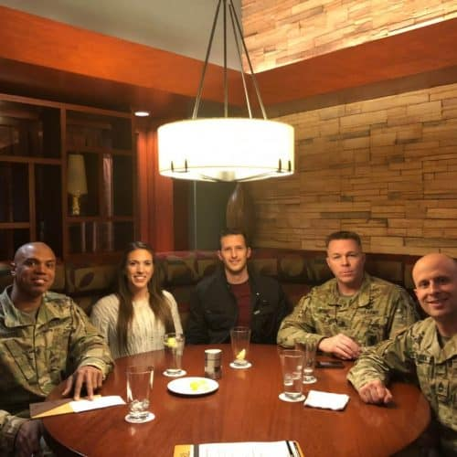 Chris-Perruso-and-US-Army-Meeting-500x500