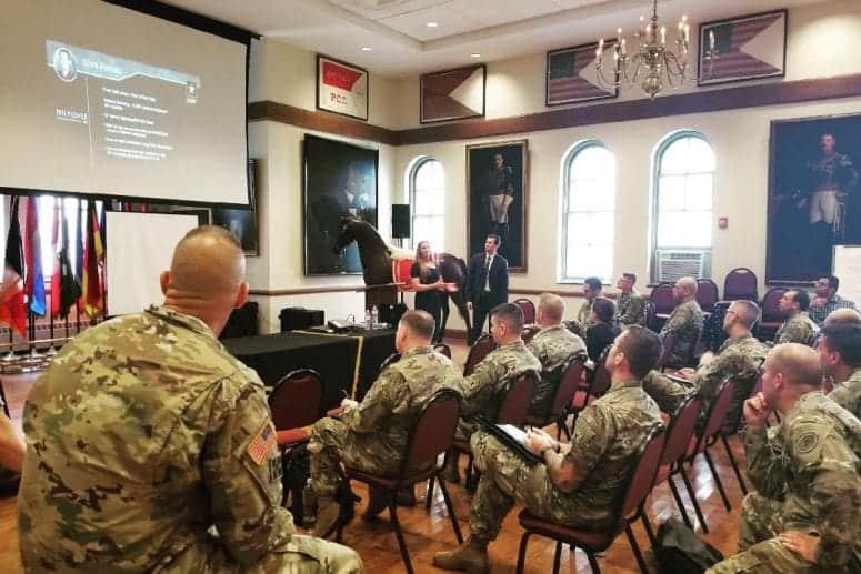 military-marketing-agency